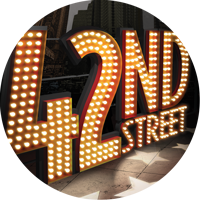Broadway/Theatre Shows: 42nd Street