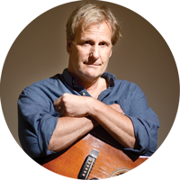 Music Shows: Jeff Daniels