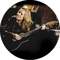 Center Stage Shows: Melissa Etheridge