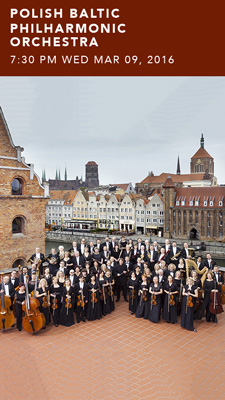 Polish Baltic Orchestra