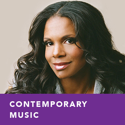 Contemporary Music: Audra McDonald