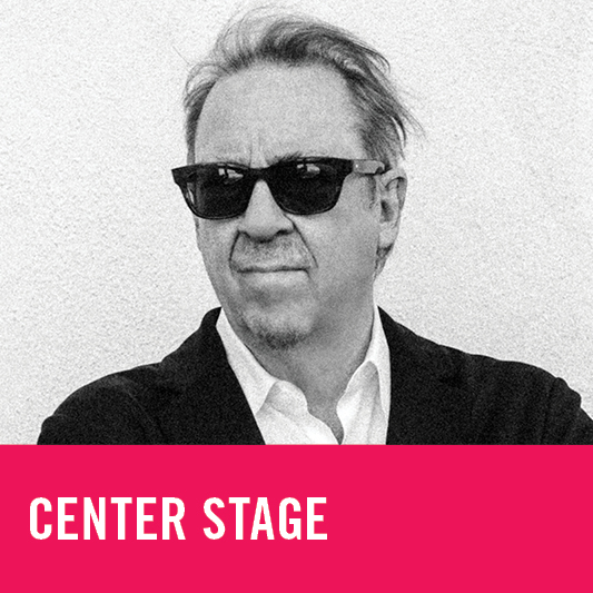 Center Stage: Boz Scaggs