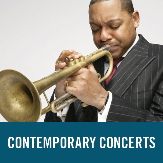 Contemporary Music: Wynton Marsalis