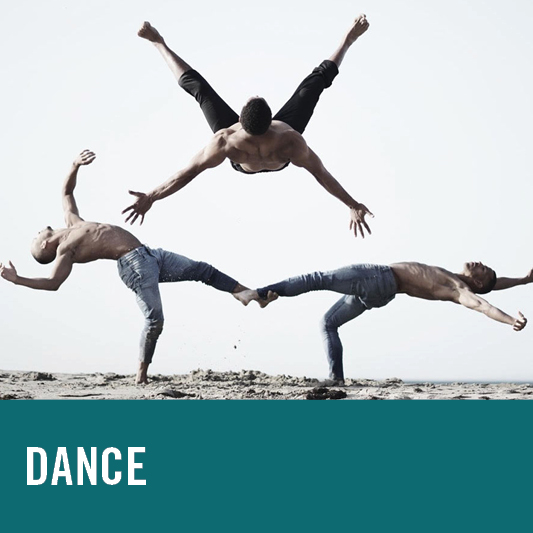 Dance: Jacob Jonas Company