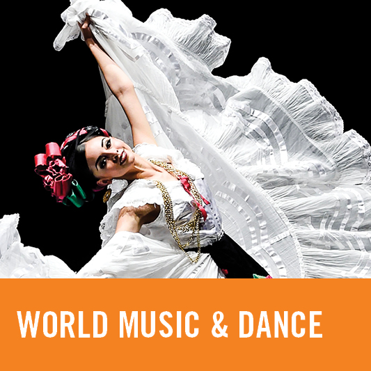 World Music: Ballet Folklorico